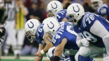 Tarik Glenn is bothered by not being in the Colts' Ring of Honor