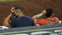 Astros Place Five Players on Injured List Due to COVID19