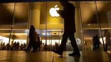 Apple holiday season tops projections as iPhone bounces back