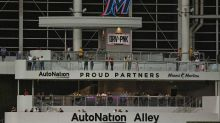 Marlins celebrate Bahamian culture. Why not? It's Caribbean-American Heritage Month
