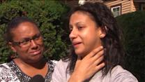 Survivor of fatal crash describes horrific scene