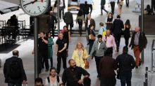 Investment banks promise reform after admitting big UK gender pay gaps