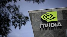Cryptocurrency chill causes mining speculator Nvidia's stock to plunge