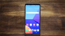 LG G6 review: Can LG's bezel-less competitor challenge the Samsung Galaxy S8?