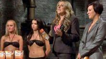 Dragons' Den-backed 'skinny' fake tan misled customers, watchdog rules