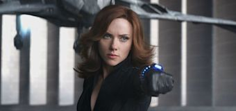 Johansson pushes for all-female Marvel movie