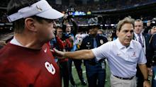 The 2017 College Football Playoff, as predicted by oddsmakers