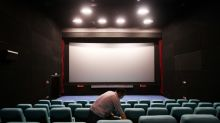Curtains rise in China cinemas as normality slowly returns