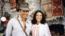 Indiana Jones star Karen Allen clears up confusion over 'predatory' Indy