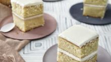 Easy Sheet Cake Recipes