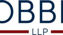 Shareholder Alert: Robbins LLP Announces Fortress Biotech, Inc. (FBIO) is Being Sued for Misleading Shareholders