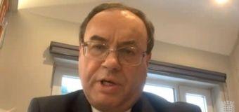 EU in 'serious escalation' over financial services