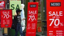 S. Korea minister warns of fallout of US-China trade war
