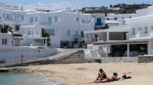Britain left off 'safe list' of countries free to holiday in Greece