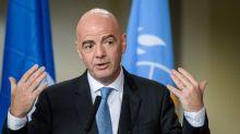 Justizaffäre! Schweizer leiten Verfahren gegen FIFA-Boss ein