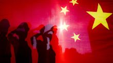 Why is China becoming an existential risk for humanity?