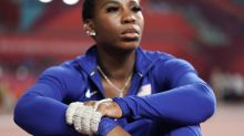 U.S. Olympic athletes rip IOC for maintaining protest ban: 'hypocrites,' 'full of s---'