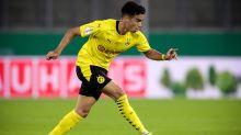 El Dortmund supera la primera ronda; el Bielefeld cae ante el modesto Essen