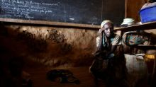 U.N. warns of possible war crimes in northeastern Congo
