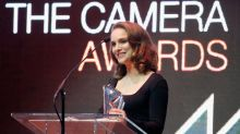Natalie Portman Says Hollywood Films Don't Have Enough 'Great Female Roles'