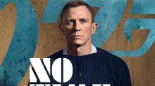 Daniel Craig regresó en un tiempo récord al rodaje de 'Sin tiempo para morir' gracias a su cirujano