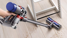 It's suck-it Sunday: The Dyson V7 Animal cordless vacuum is 40 percent off, today only