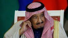 El rey saudí llama al de Marruecos para subsanar sus diferencias diplomáticas