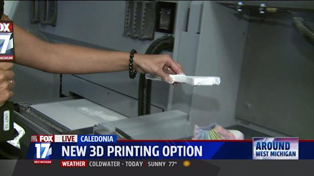 3D Printing: How Does It Work?