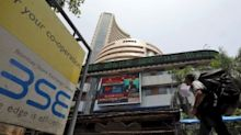 Sensex, Nifty Close Flat After Losing Early Gains