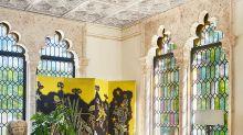 Enter The Vibrantly Revived Florida Home