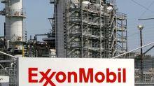Connecticut sues Exxon for deceiving consumers about climate change