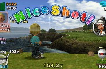 Reminder: Siliconera and PSP Fanboy present the Hot Shots Golf: Open Tee 2 charity tournament