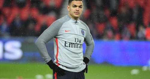 Foot - L1 - PSG - Cristiano Ronaldo ne procure «aucune émotion» à Hatem Ben Arfa