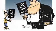 La triste realidad de eliminar el outsourcing, como quiere AMLO