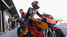 Pol Espargaro to join Repsol Honda to partner Marc Marquez