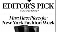 Fanny Packs, Leather & Sparkles: What Editors & Buyers Will Be Wearing to the Shows This Season