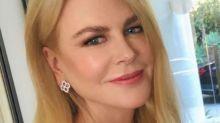 """Nicole Kidman asegura que estaba felizmente casada con Tom Cruise cuando hicieron """"Eyes Wide Shut"""""""