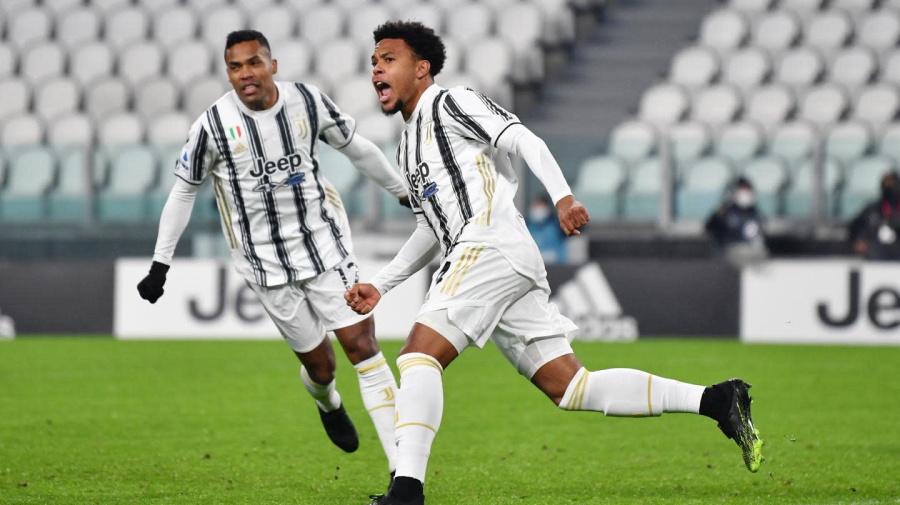 Juve-Torino, le pagelle: Dybala e Ronaldo steccano, McKennie cambia tutto