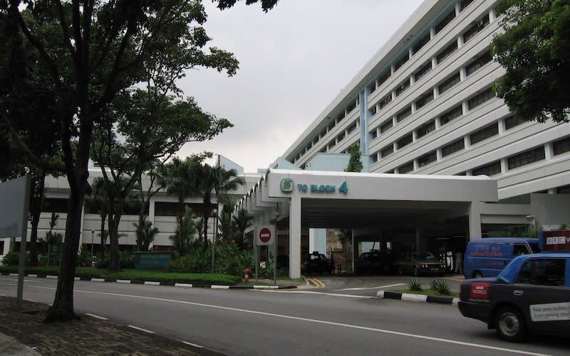 Singapore General Hospital makes it to Newsweeks' top 3 best hospitals in the world