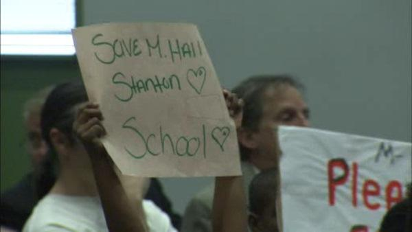 Philly school panel votes to shut another school