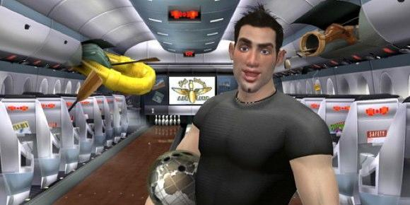 High Velocity Bowling DLC adds two (stereotypical) challengers