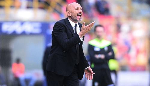 Serie A: Medien: Inter an Spalletti interessiert