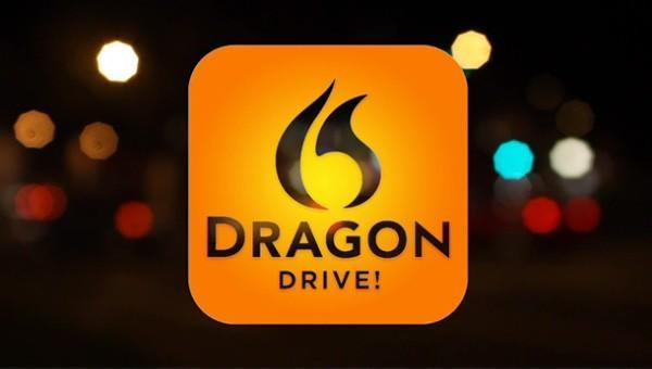 Dragon Drive! lets you take the wheel, while Nuance takes dictation
