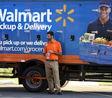 How Walmart proves retail is a 'transformation, not an apocalypse'