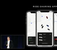 Tesla plans to launch a robotaxi network in 2020
