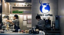 A startup challenging Starbucks in China is now worth $1 billion