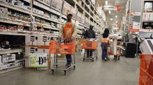 Home Depot's investment plan weighs on fiscal 2020 outlook