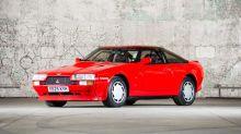 Is This The Greatest 1986 Aston Martin V8 Zagato Ever?