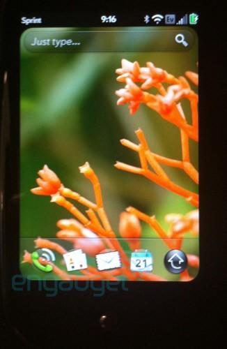 webOS 2.0 for the Sprint Palm Pre leaks out, added features in tow