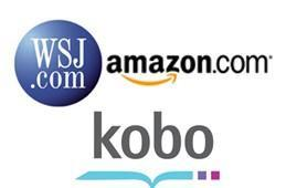 Kobo, Wall Street Journal, Amazon to stop directly selling through iOS devices
